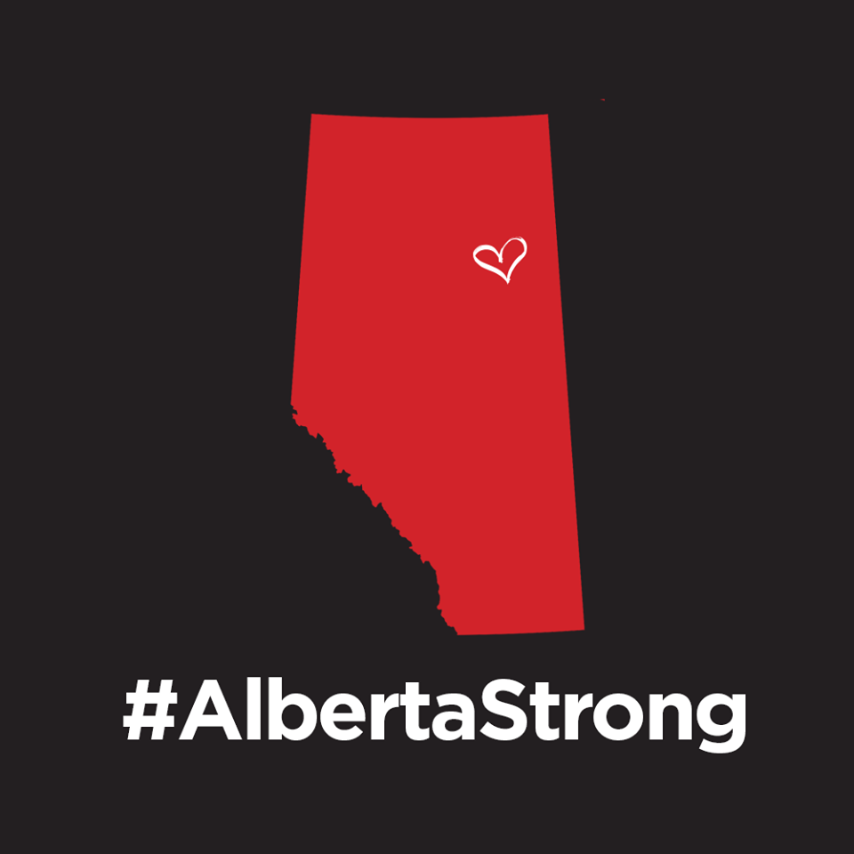 ASA raised over $13,000 for Alberta Wildfire Relief