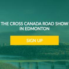 Cross Canada Signage Alberta