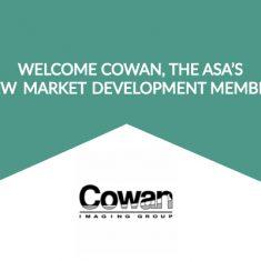 Cowan ASAA Market Development
