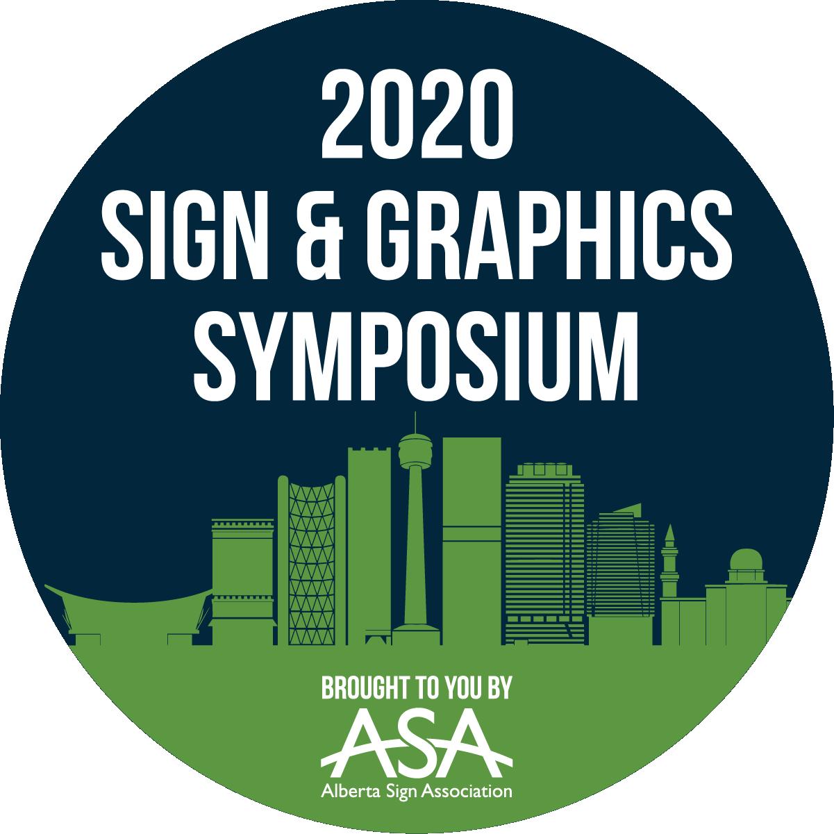 Sign & Graphics Symposium